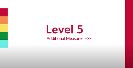 Level 5 Additional Measures