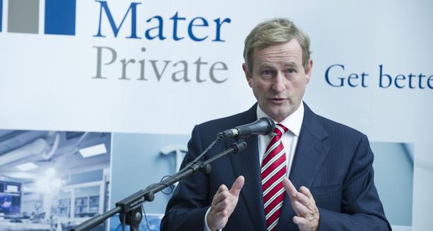 Taoiseach announces 150 new jobs for Cork