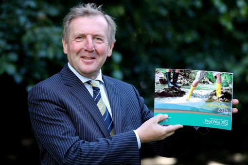 Minister Creed Launches Steps To Success 2016