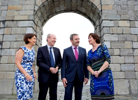 Ross launches Tourism Industry Awards