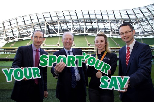 Stakeholders to have their say in Sports Policy Framework