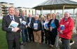 Minister Creed launches Local Development Strategies for seven Fisheries Local Action Groups