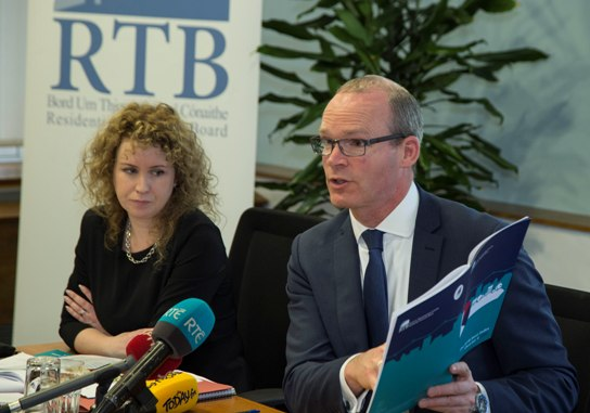 Minister Coveney announces further Rent Pressure Zones