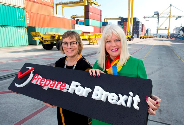 Enterprise Ireland Launches 'Brexit SME Scorecard'