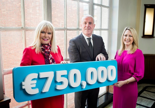 Enterprise Ireland Announce €750,000 in start up funding for Female Entrepreneurs
