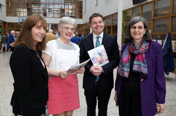 """Building Hope for Brighter Futures"" Report Launched"