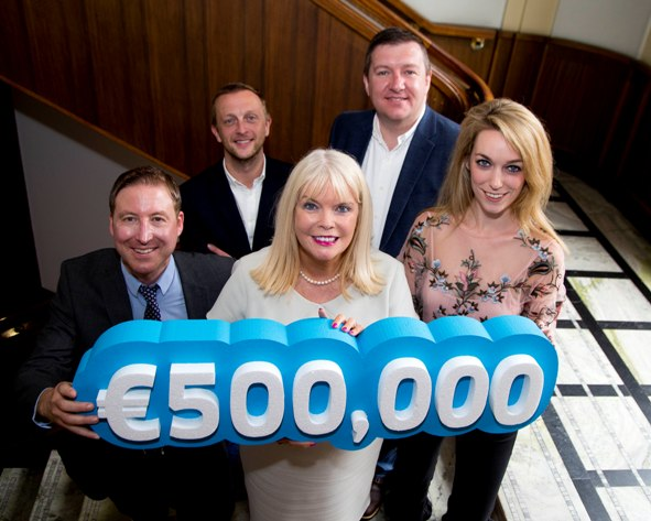 €1.5m in funding for start-ups announced by Enterprise Ireland