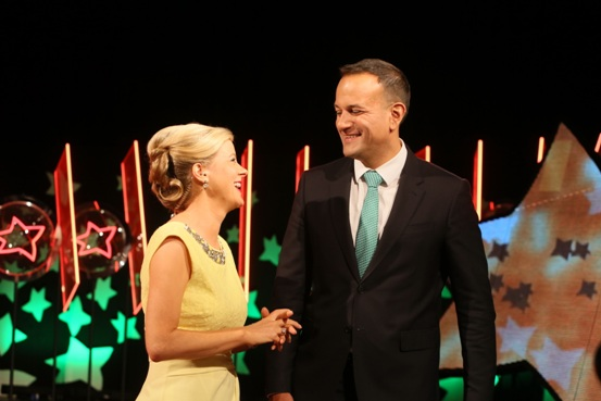 20170803 Taoiseach National Lottery