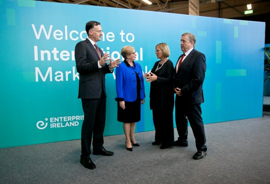 20170906 Tanaiste International Markets