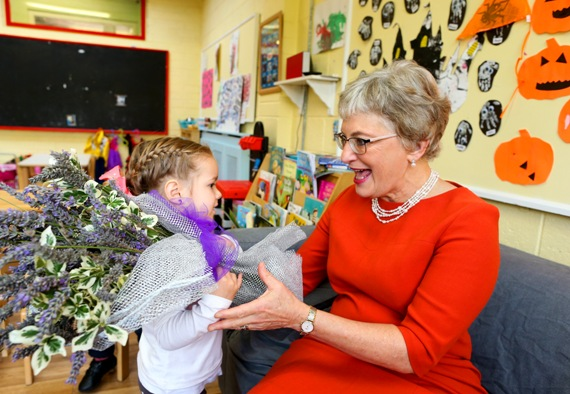 Tusla to invest an additional €5.0m into their Family Resource Centre Programme