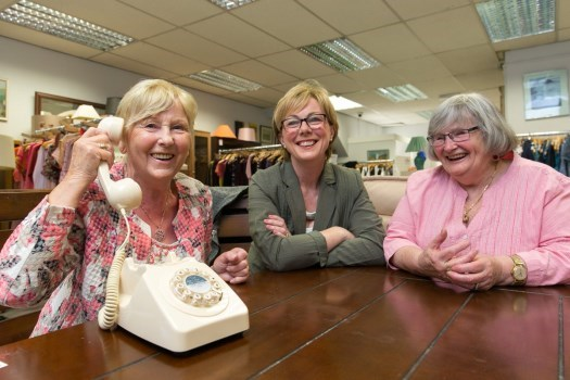 Minister Doherty introduces new Telephone Support Allowance