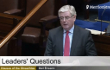 Leaders' Questions 6th February 2014