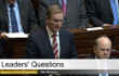 Leaders' Questions – 4th March 2014